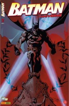 Batman Universe # 02