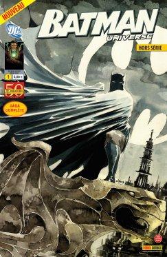 Batman Universe Hors Serie # 01