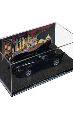 Batman Automobilia : Issue # 42 Batman Animated Series II
