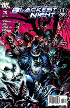Blackest Night # 03