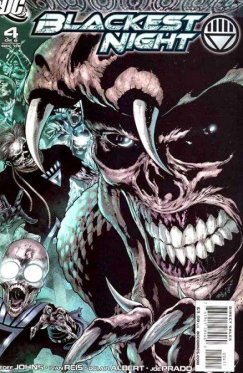 Blackest Night # 04