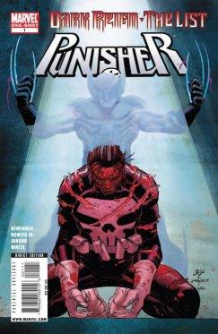 Dark Reign : The List Punisher # 01