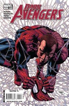 Dark Avengers # 11