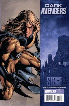 Dark Avengers # 13