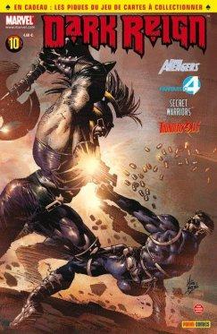 Dark Reign # 10