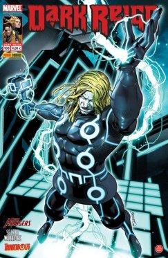 Dark Reign # 16 Variant