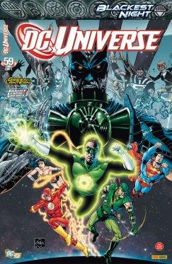 DC Universe # 59