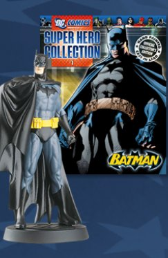 DC Super Heros 01 : Batman