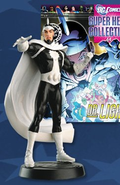 DC Super Heros 44 : Doctor Light