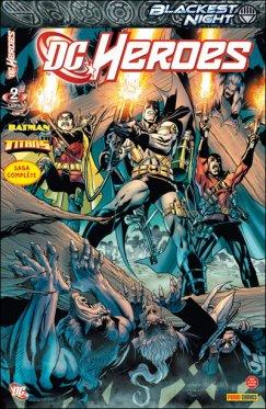 DC Heroes # 2