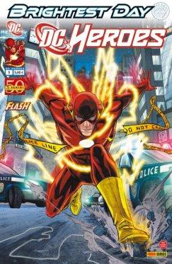 DC Heroes # 5