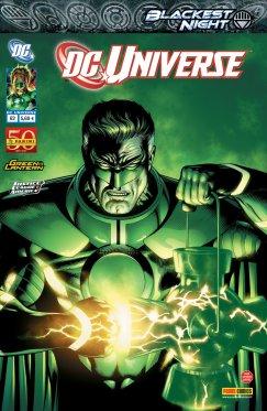 DC Universe # 62
