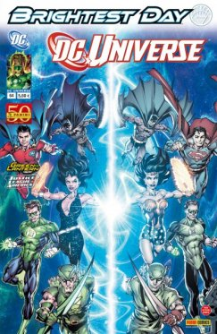 DC Universe # 64