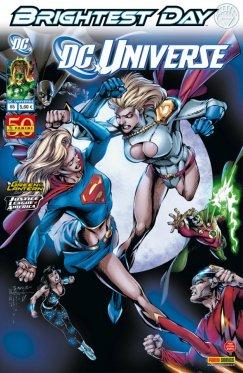 DC Universe # 65