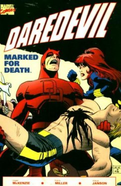 Daredevil : Marked for Death