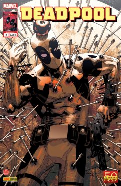 Deadpool # 02