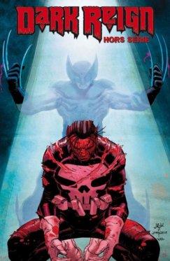 Dark Reign Hors Serie # 1