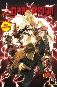 Dark Reign Saga # 2