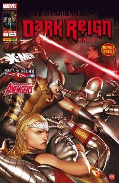 Dark Reign Saga # 5