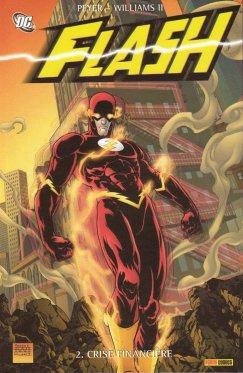Flash tome 2