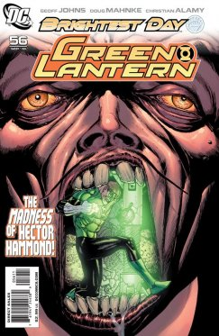 Green Lantern vol 4 # 56