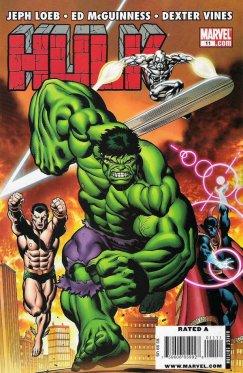 Hulk # 011