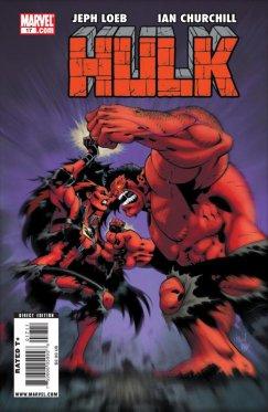 Hulk # 017