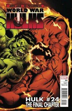Hulk # 024