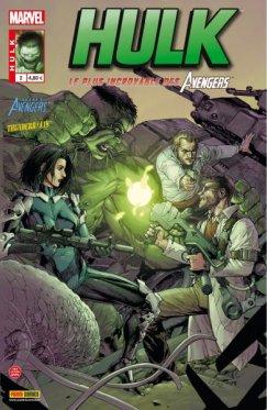Hulk # 02