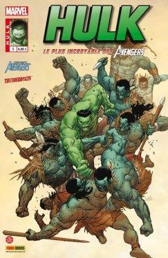 Hulk # 03