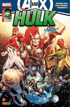 Hulk # 05