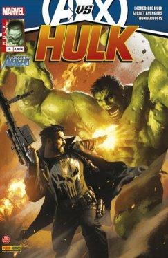 Hulk # 06