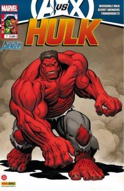 Hulk # 07