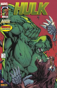 Hulk # 08