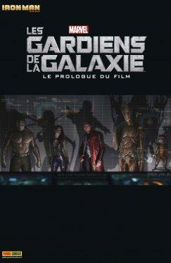 Iron Man Hors Serie # 5 : Gardiens de la Galaxie