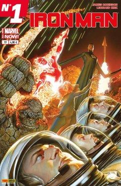 Iron Man vol 2 # 19