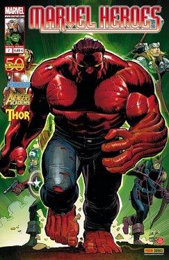 Marvel Heroes vol 3 # 07
