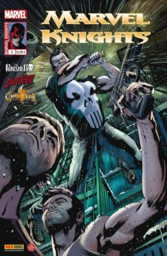 Marvel Knights # 03