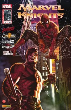 Marvel Knights # 05