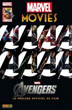 Marvel Movies # 2 : Avengers