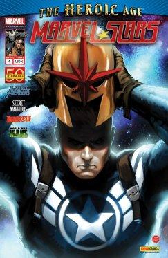 Marvel Stars # 04