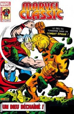 Marvel Classic vol 1 # 12 : Thor