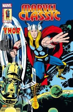 Marvel Classic vol 1 # 07 : Thor