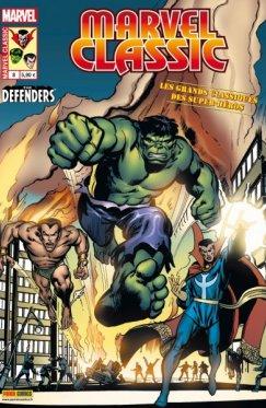 Marvel Classic vol 1 # 08 : Defenders