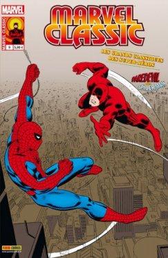 Marvel Classic vol 1 # 09 : Daredevil