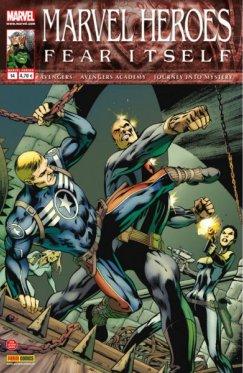 Marvel Heroes vol 3 # 14