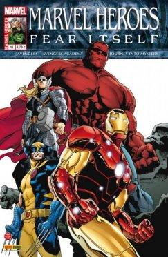 Marvel Heroes vol 3 # 16