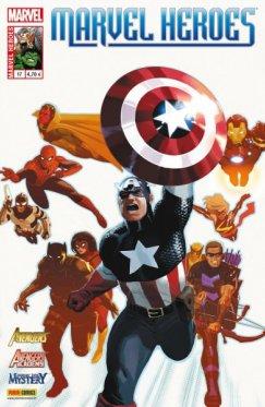 Marvel Heroes vol 3 # 17