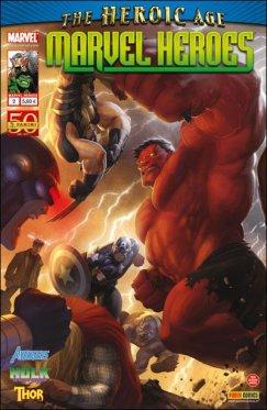 Marvel Heroes vol 3 # 02