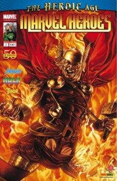 Marvel Heroes vol 3 # 03